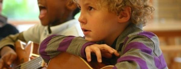 'Wat willen wij als muziekvereniging met educatie?'