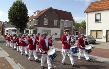 Marching- & Stageband Arnhem