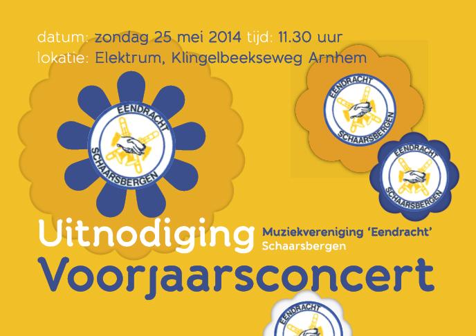 voorjaarsconcert-eendracht