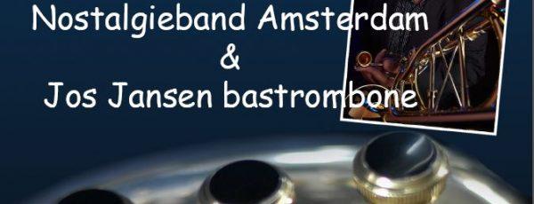Brassband Gelderland: al 50 jaar springlevend!