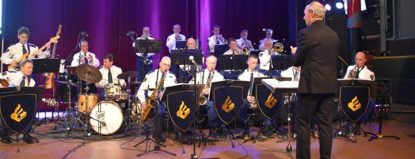 Een eeuw lang politiemuziek in en rond Arnhem