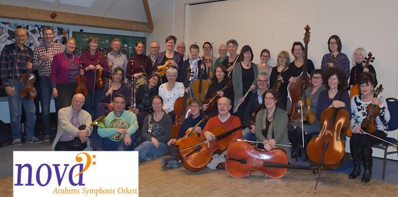 Symphonie-orkest NOVA