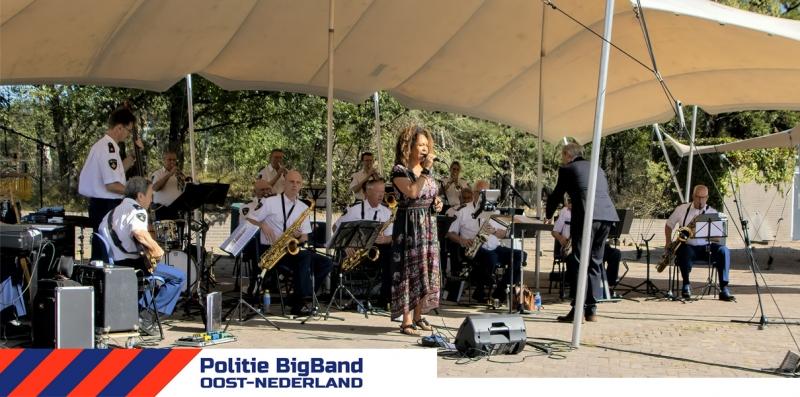 Politie Big Band Oost Nederland