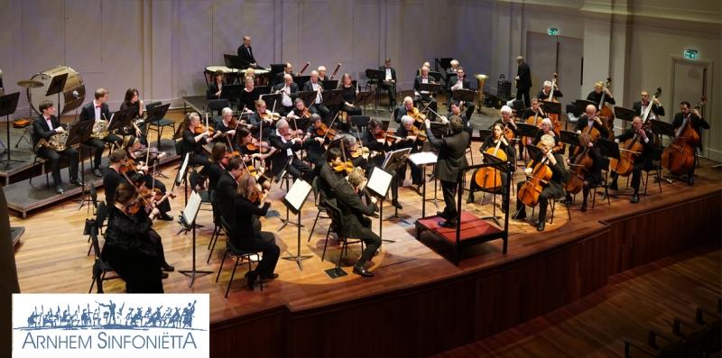 Arnhem Sinfoniëtta